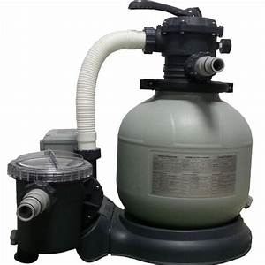 Filtre A Sable Intex 4m3 : pompe filtre a sable pour piscine hors sol pompe ~ Dailycaller-alerts.com Idées de Décoration