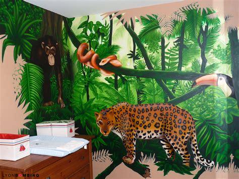 deco chambre bebe theme jungle decoration chambre bebe theme jungle kirafes
