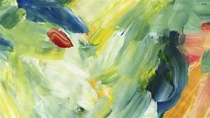 Paint Strokes 787051 - WallDevil