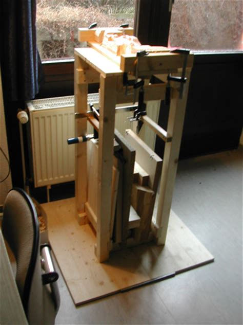 build wood carving bench plans  plans