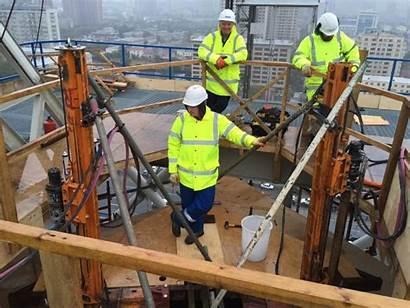Drilling Rig Construction Services Ltd
