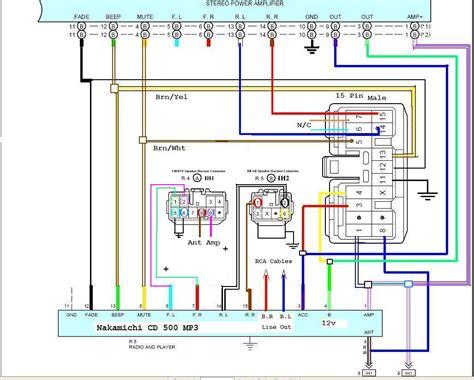 car stereo wiring diagram uk choice image wiring diagram