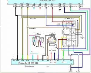 Chevrolet Cobalt Radio Wiring Diagram