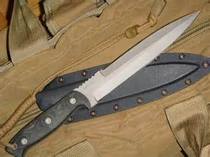 tactical kitchen knives new entrek knives m14 forum