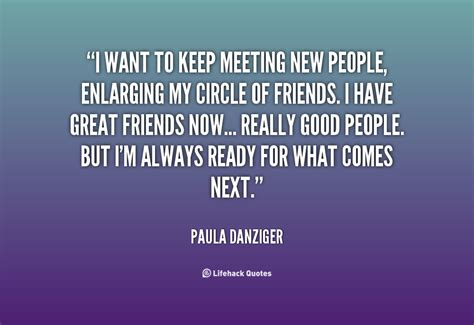 New Friendship Quotes Meeting New Friends Quotes Quotesgram