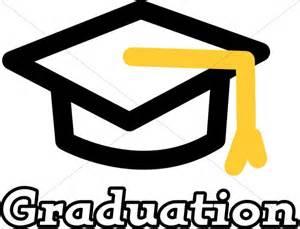 Religious Graduation Clip Art