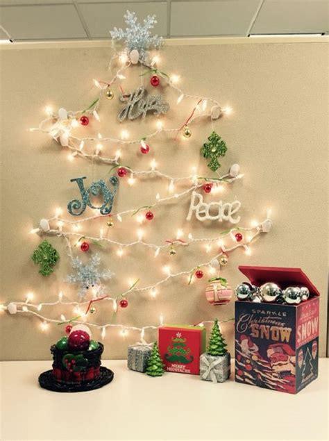 christmas decoration ideas  office    love