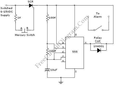 Beeper Buzzer Circuit Audio Circuits Next