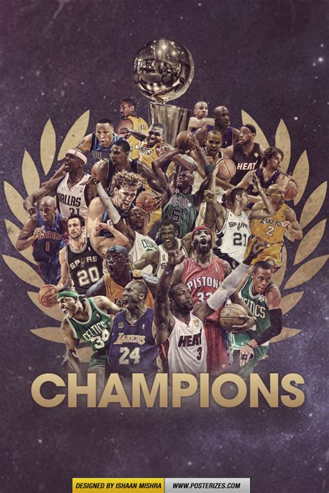 nba champions wallpaper posterizes nba wallpapers