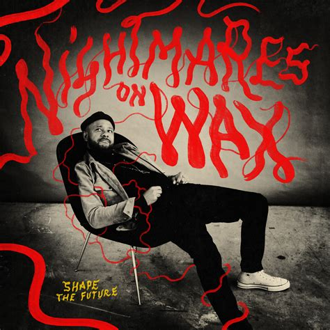 Nightmares On Wax Returns With New Lp Shape The Future