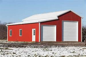 cost to build a horse barn estimates quotes With 40x100 pole barn