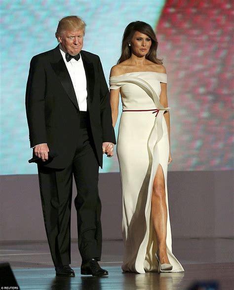 Лучшие образы Мелании Трамп, фото, стиль одежды, наряды Мелании Трамп