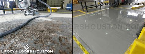 Epoxy Garage Floors Houston by Commercial Epoxy Flooring Images In Houston Tx