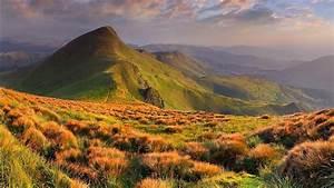 Carpathian, Mountains, 1080p, 2k, 4k, 5k, Hd, Wallpapers, Free