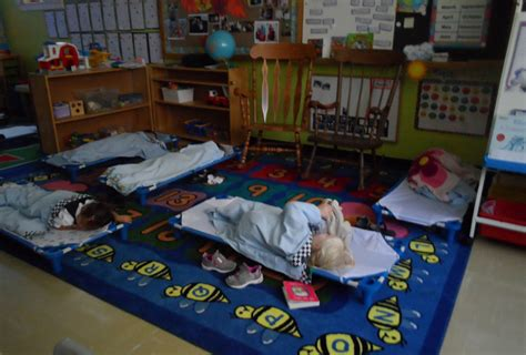 nap time is important children s garden school 313 | Nap Time