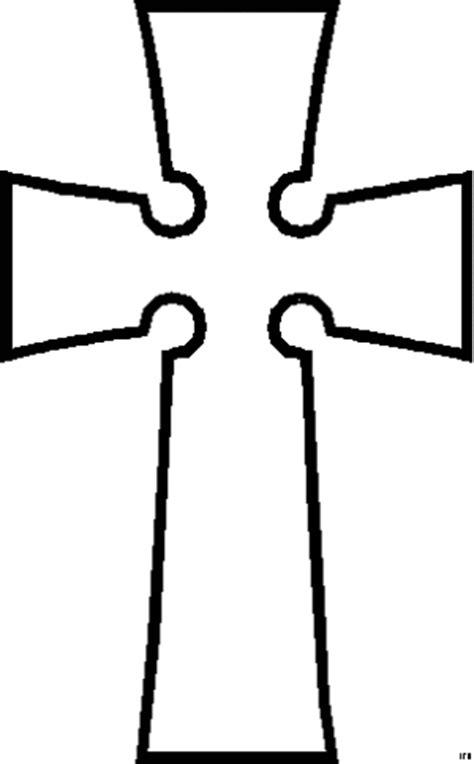 altmodisches kreuz ausmalbild malvorlage religion