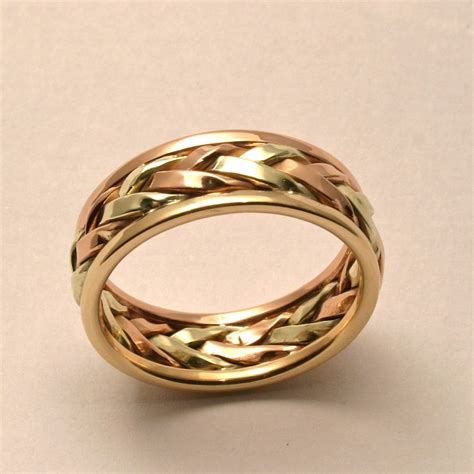 wedding bands your groom will love unique wedding rings