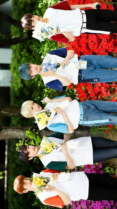 Groups Boy Kpop Togetger Tomorrow