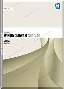Volvo V40 Manual Free Download