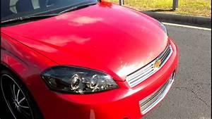 2007 Chevy Impala On 22 U0026 39 S