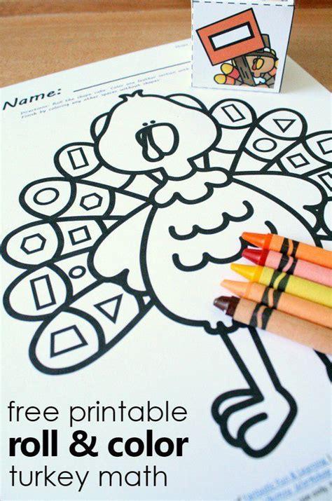Turkey Math Template by 209 Best Thanksgiving Math Activities Images On Pinterest