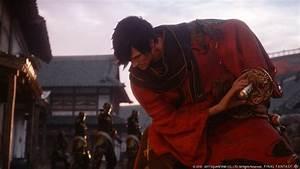 39Final Fantasy XIV Stormblood39 Cinematic Trailer
