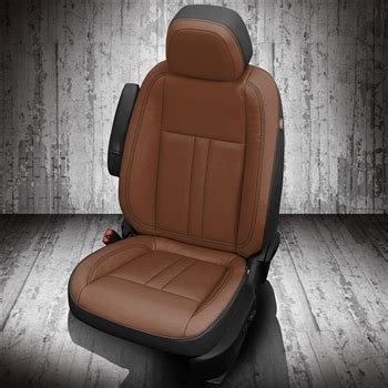 buick encore katzkin leather seat upholstery
