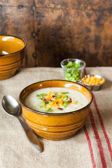 hash brown potato soup recipe relish