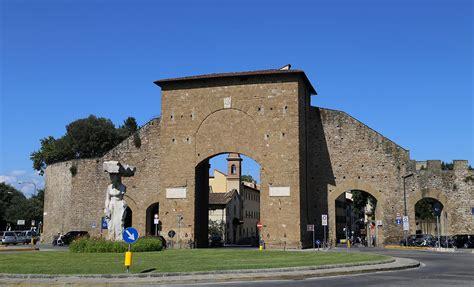 In Porta Romana porta romana firenze