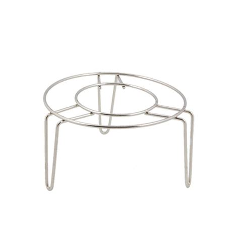 steam rack 5 8 quot kitchen steam rack cookware stainless steel wire