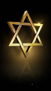 Star Of David Live Wallpaper For Android