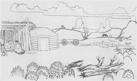 hogan navajo language lesson