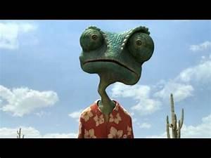 'Rango' Trailer HD - YouTube