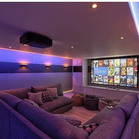 Home Theater Room Design Budget by Cozy Theater Room Place We Call Home Home Theater