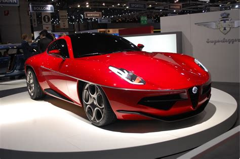 Disco Volante 2012 Price by Touring Superleggera Disco Volante To Enter Production