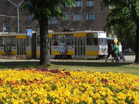 Divi pretendenti apstrīd Liepājas tramvaja līnijas pārbūves konkursa rezultātus   liepajniekiem.lv