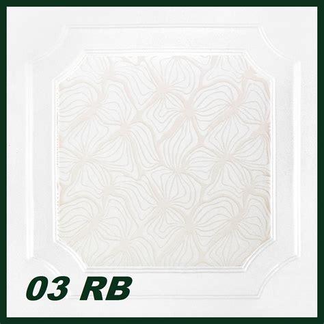 40 m2 plaques en polystyr 232 ne pour habillage de plafond