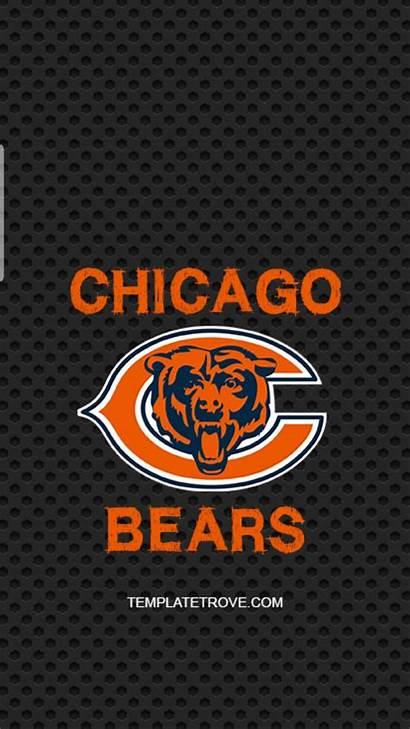 Chicago Bears Iphone Team