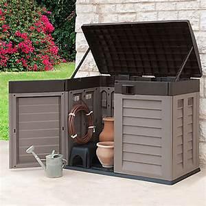Gartenschrank Kunststoff Wasserdicht : box garten aufbewahrung bi18 hitoiro ~ Whattoseeinmadrid.com Haus und Dekorationen