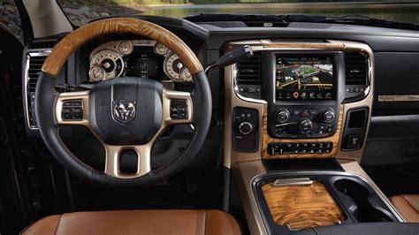 what does interior 2017 ram 3500 crewcab tradesman laramie cummins and more