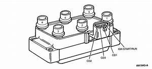 33 2002 Ford Escape Ignition Coil Diagram