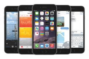 iphone 6 ios apple releases ios 8 for iphone and ipod touch 9to5mac