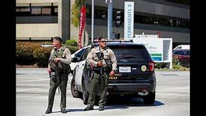 Two Los Angeles County Sheriff's deputies shot; one ...