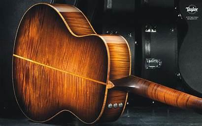 Taylor Guitars Guitar Acoustic Wallpapers Background Desktop