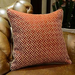 aliexpresscom buy top grade chenille jacquard luxury With best store for throw pillows