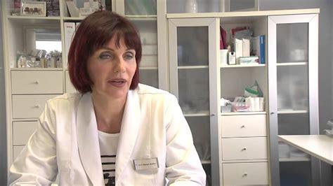 hautkrebsvorsorge frau dr marion krakor  leipzig youtube