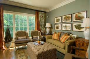 2007 southern living showcase home traditional living room other metro by dillard jones