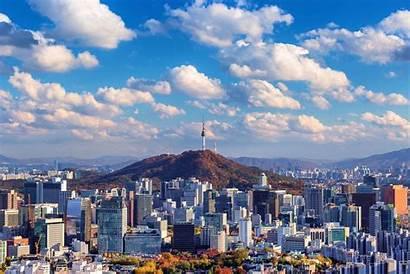 Korea South Seoul Peninsula Korean Election Seul