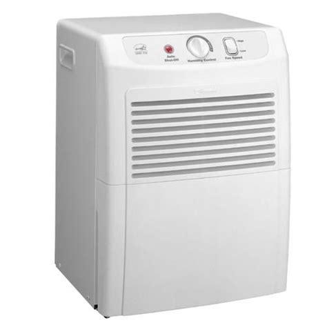 Kenmore 35pint Dehumidifier Energy Star Appliances