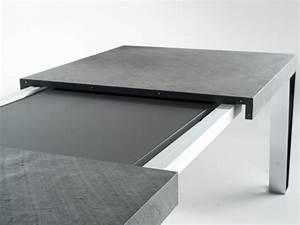 Ausziehbare Tische : moderner esstisch ausziehbar com forafrica ~ Pilothousefishingboats.com Haus und Dekorationen